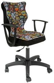 Детский стул Entelo ST28 Black, 400x370x1010 мм