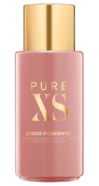 Лосьон для тела Paco Rabanne Pure XS For Her, 200 мл