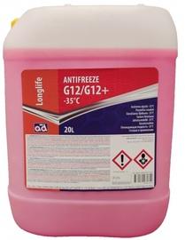 Антифриз AD Europe Longlife Antifreeze, антифризы, 20 l