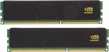 Mushkin Stealth 8GB 1600MHz CL11 DDR3 KIT OF 2 MST3U160BT4GX2