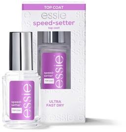 Nagu lakas virskārta Essie Speed Setter, 13 ml
