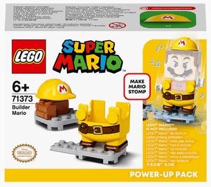 Konstruktors LEGO® Super Mario Būvētāja Mario spēju komplekts 71373