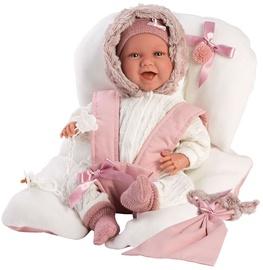Llorens Doll Newborn Mimi Smiles 42cm 74078