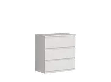 Kомод CHLK23 белый 77.2/79.9/42.2
