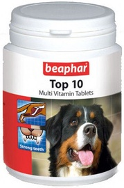 Beaphar Top 10 For Dogs 750 Tablets