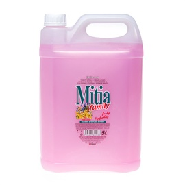 Mitia Liquid Soap 5l Spring Flowers