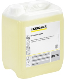 Karcher RM 732 Disinfectant Cleaner 5l