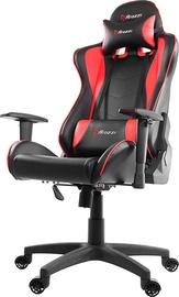 Spēļu krēsls Arozzi Mezzo V2 Red