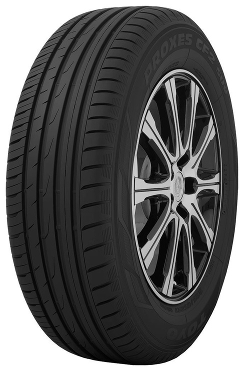 Летняя шина Toyo Tires Proxes CF2 SUV, 235/60 Р17 102 H