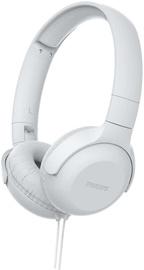 Austiņas Philips UpBeat TAUH201 White