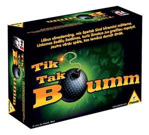 Galda spēle Piatnik Tik Tak Bumm 775291, EE/LV/LT
