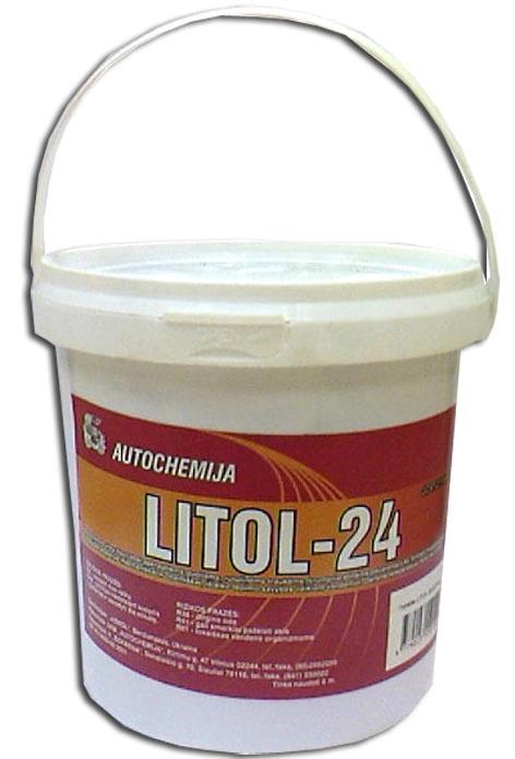 SN Ointment Litol-24 0.8l