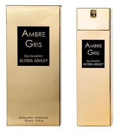 Парфюмированная вода Alyssa Ashley Ambre Gris 100ml EDP