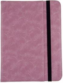 Screenor Universal Tablet Case Max 8.6'' Purple
