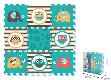 Baby Puzzle Mat 3064
