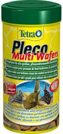 Tetra Pleco Multi Wafers 250ml