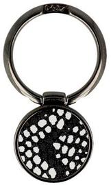 LGD Snake Ring Holder Black