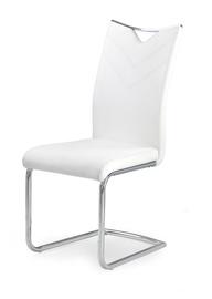 Ēdamistabas krēsls Halmar K - 224 White