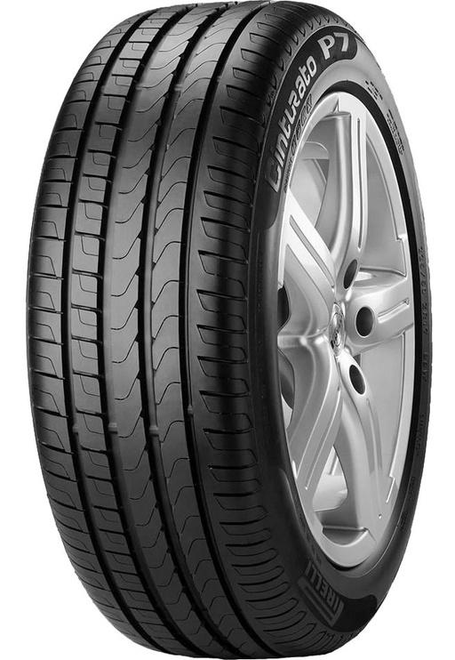 Vasaras riepa Pirelli Cinturato P7 225 50 R17 98Y RunFlat