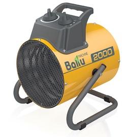 Termoventilators Ballu BHP-PE2-2, 2 kW