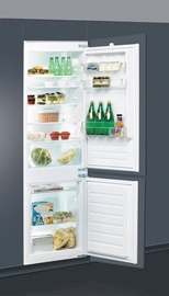 Встраиваемый холодильник Whirlpool ART 65021