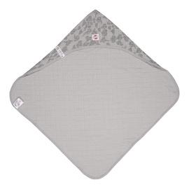Lodger Bubbler Solid Towel Mist