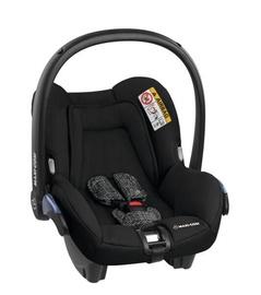 Mašīnas sēdeklis Maxi-Cosi Citi Black, 0 - 13 kg