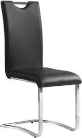 Стул для столовой Signal Meble H790, черный