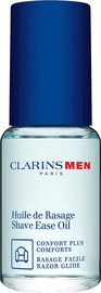 Лосьон после бритья Clarins Men Shave Ease Oil, 30 мл