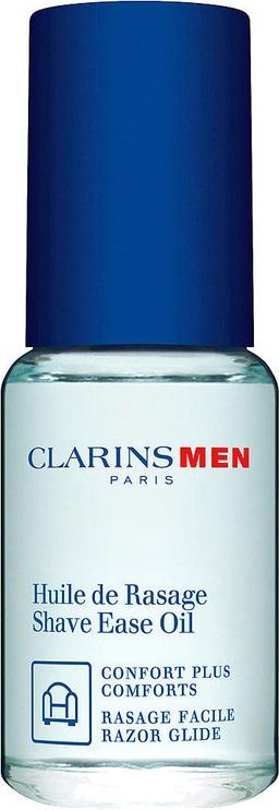 Clarins Men Shave Ease Oil 30ml