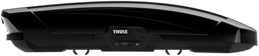 Автомобильный багажник на крышу Thule Motion XT XL Black Glossy