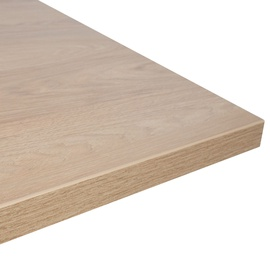 Ergo Table Top 160x80cm Hickory
