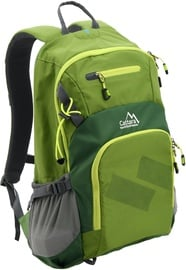 Ceļojumu soma Cattara GreenW 13858, zaļa, 28 l