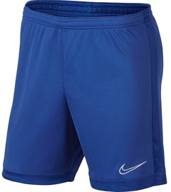 Nike Men's Shorts Academy AJ9994 480 Blue XL