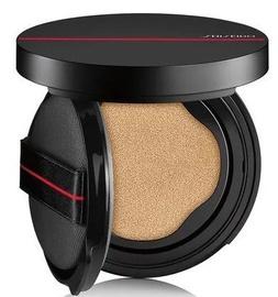 Tonizējošais krēms Shiseido Synchro Skin Cushion Compact Foundation Ivory, 13 g