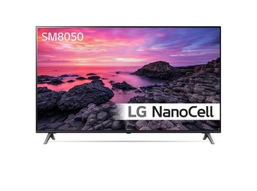 Televizors LG 49SM8050PLC