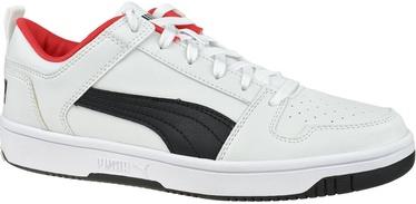 Puma Rebound LayUp SL Shoes 369866-01 White 42