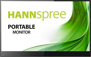 """Monitors Hannspree HL161CGB, 15.6"""", 15 ms"""