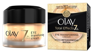 Olay Total Effects 7in1 Eye Transforming Cream 15ml