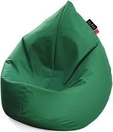 Sēžammaiss Qubo Drizzle Drop, zaļa, 120 l