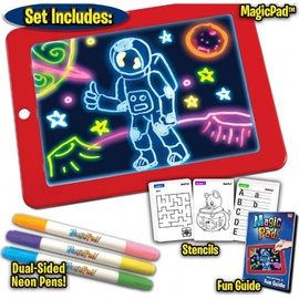 Интерактивная игрушка Magic Sketchpad