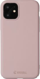 Krusell Sandby Back Case For Apple iPhone 11 Pink
