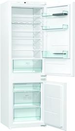 Встраиваемый холодильник Gorenje NRKI4182E1