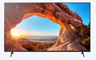 Телевизор Sony KD65X85JAEP, LED, 65 ″