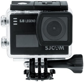 Экшн камера Sjcam SJ6 Legend Black