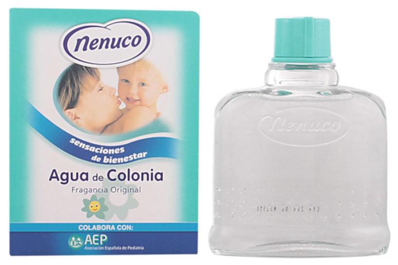 Детские духи Nenuco Agua De Colonia 200ml