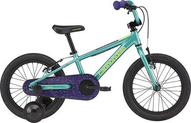 "Cannondale Kids Trail Freewheel 16"" Turquoise 20"