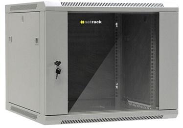 Серверный шкаф Netrack 019-090-66-021, 60 см x 60 см