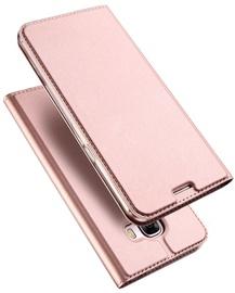 Dux Ducis Premium Magnet Case For Huawei P9 Lite 2017 Rose Gold