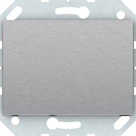 Slēdzis 1kl steel P110-010-02 XP500